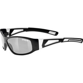 UVEX Sportstyle 509 Sportglasses Kids, black/silver